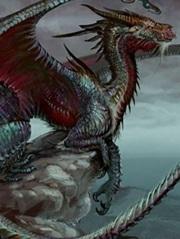 恶龙的异界旅途
