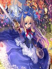 爱丽丝小姐的探索之旅