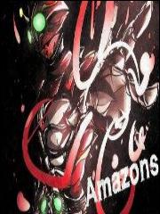 Amazons的二次元旅行