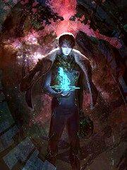 电子灵魂战场