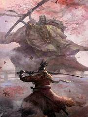 这是我的剑圣之旅